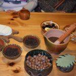 Lietuvos tautinio atgimimo ąžuolyno gėrybės - gilių kava
